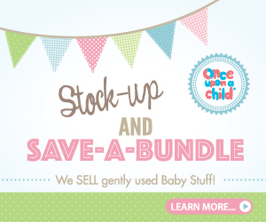 Once Upon A Child Savannah resell clothing baby gear