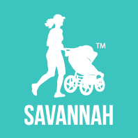 Stroller Strong Moms Savannah