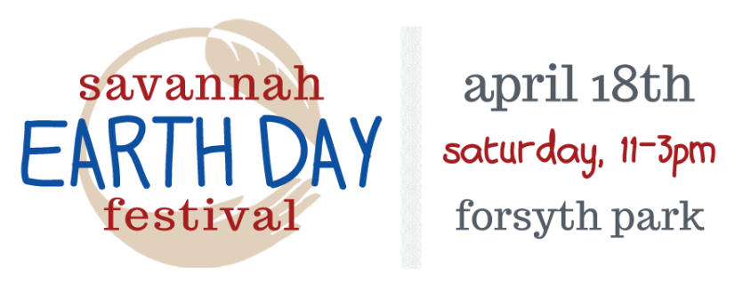 Free kids events Savannah Earth Day Festival 2015