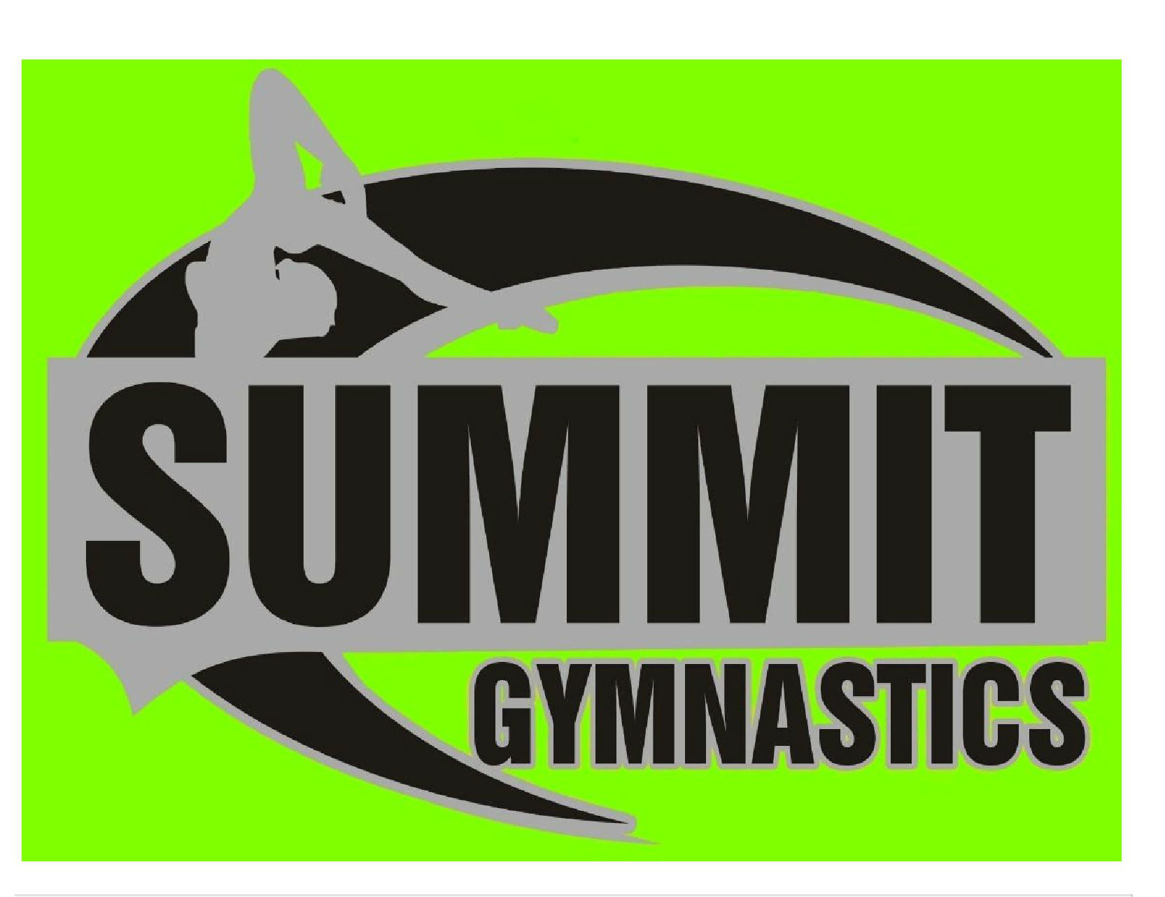 Summit Gymnastics Savannah logo 2015