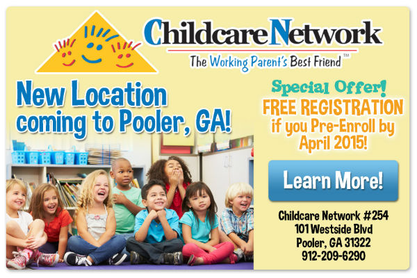 Southern Mamas » Child Care