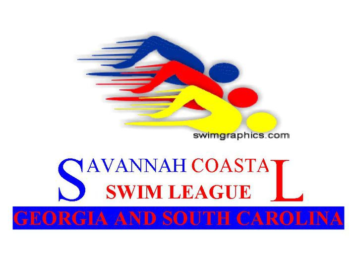 Summer Children's Swim Teams Leagues Savannah Wilmington Island Richmond Hill