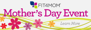 Fit4Mom Stroller Workouts Savannah