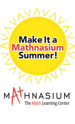 mathnasium summer camps bluffton Pooler Savannah Wilmington Island 2016
