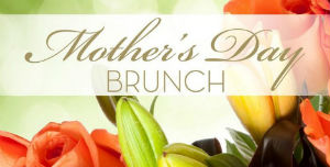 Mother's Day Brunch Savannah Tummy Time Foods 2015