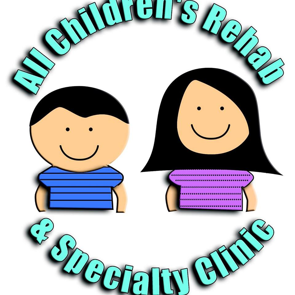 Speech therapy physical therapy in Rincon All Children's Rehab