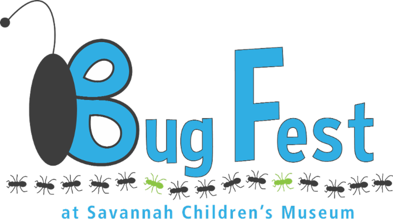 BugFest Savannah Children's Museum 2015