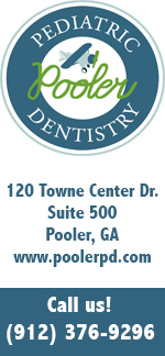 Pooler Pediatric Dentistry Savannah