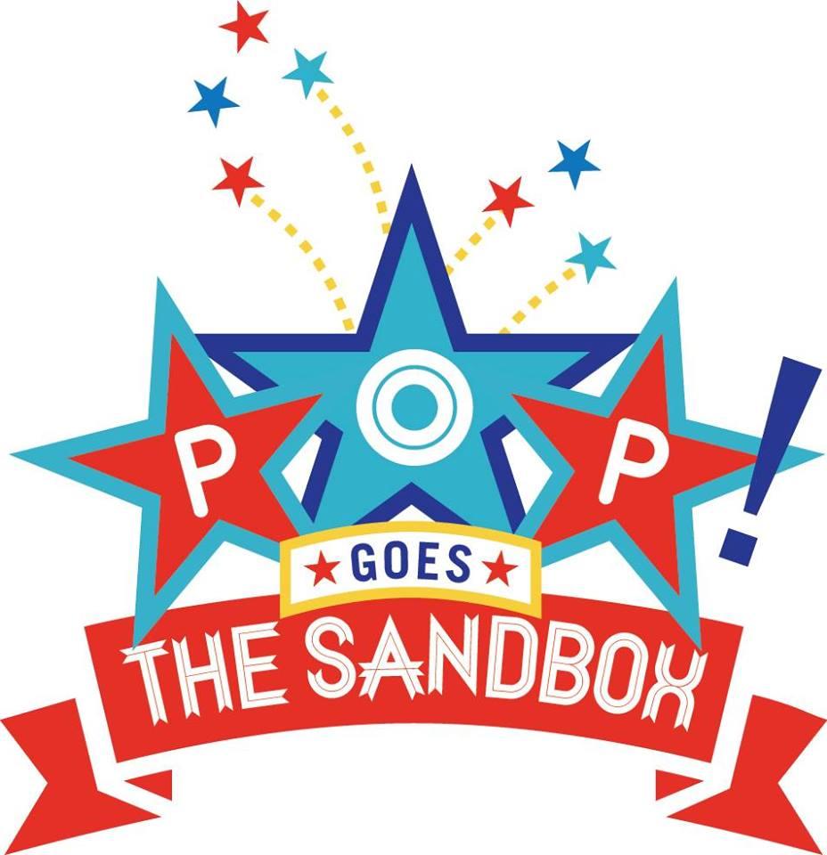 Pop Goes the Sandbox Hilton Head Is. Fourth of July 2016