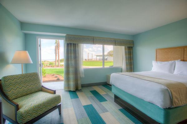 Holiday Inn Resort at Jekyll Island