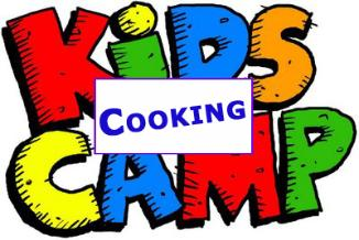 Kids Cooking Camp Savannah Pooler Tummy Time Foods
