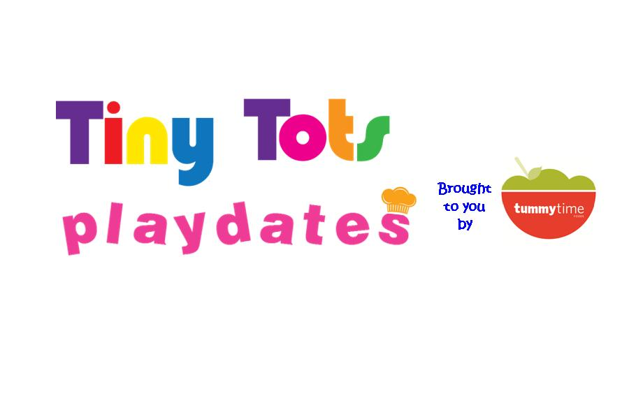 Tiny Tots Cooking Food Playdates Savannah Children's Museum