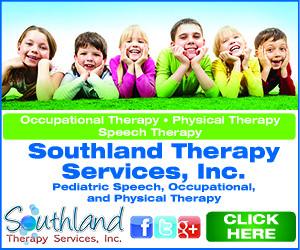 Southland Pediatric Therapy Services Savannah