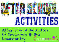 after-school lessons sports Savannah