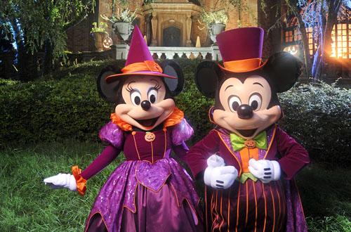 Fall Disney Discount Two Sisters Travel Savannah