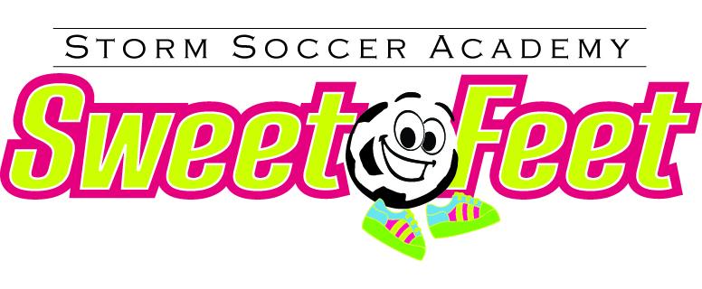 Storm Soccer Academy Savannah Sweet Feet