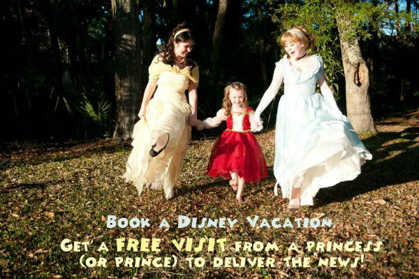 enchant my party disney offer savannah