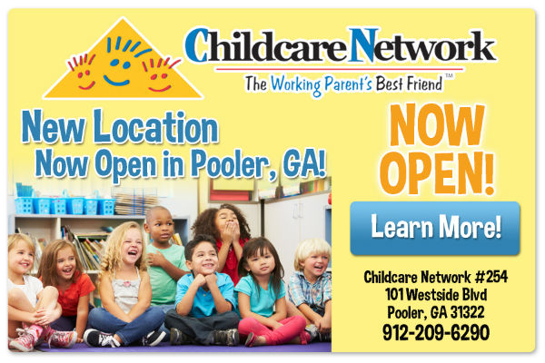 Pooler Childcare Network Savannah
