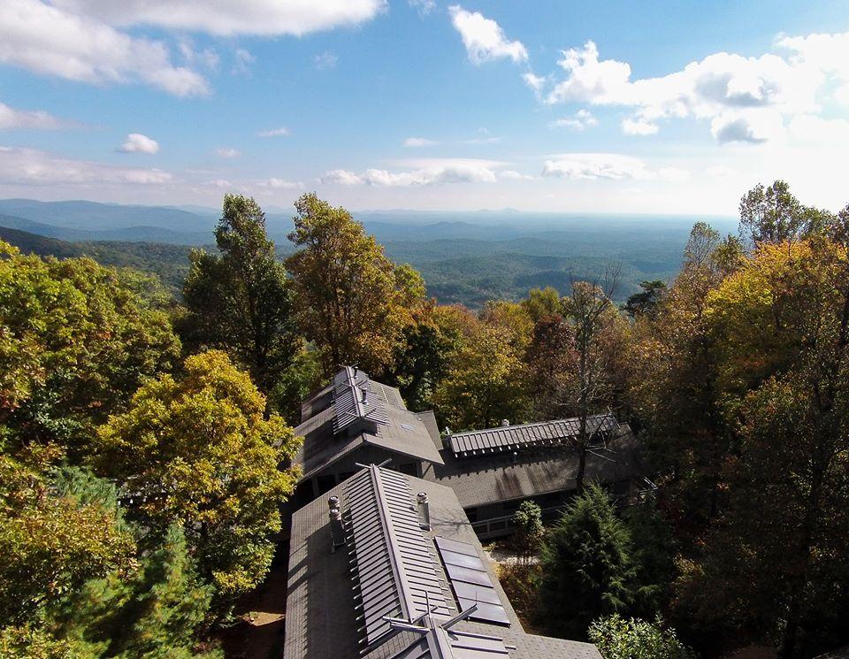 Len Foote Hike Inn Georgia