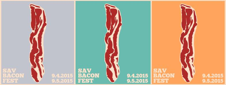 Bacon Fest 2015 Savannah Free family events