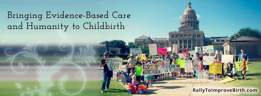 Labor Day Savannah Rally to Improve Birth