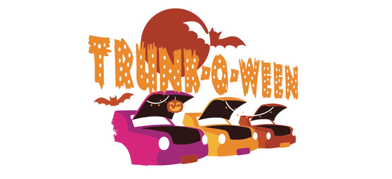 trunk or treat hilton head shelter cove towne center Halloween 2017