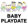 Free baby playdates in Savannah