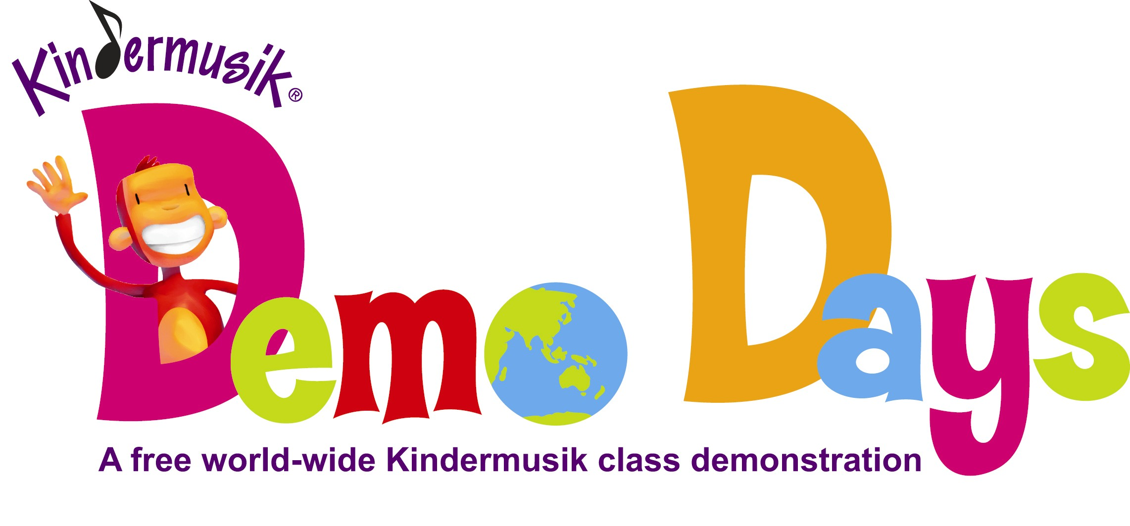 Free Savannah kids events Free Kindermusik classes