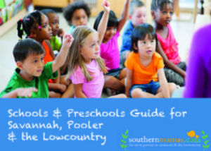 Preschools Pre-K Savannah Pooler
