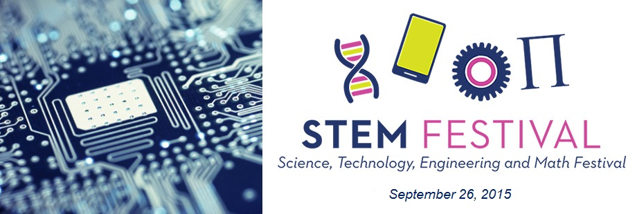 STEM Festival Statesboro 2015