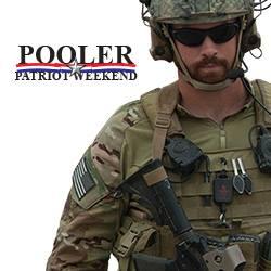 Free Pooler Festival 2015 Patriot Weekend