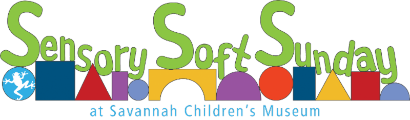 Sensory Soft Sunday for children with autism Savannah