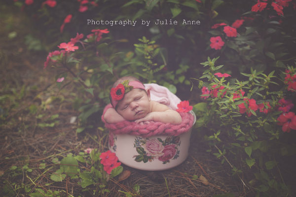 Savannah photographers baby