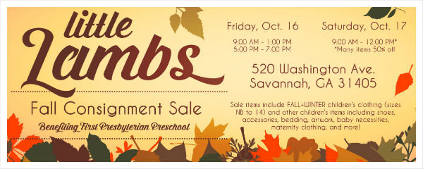 Little Lambs Fall 2015 consignment sale Savannah Ardsley Park