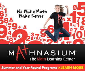 Mathnasium in Savannah, Islands, Pooler Bluffton