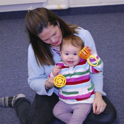 Kindermusik Savannah mommy and me classes