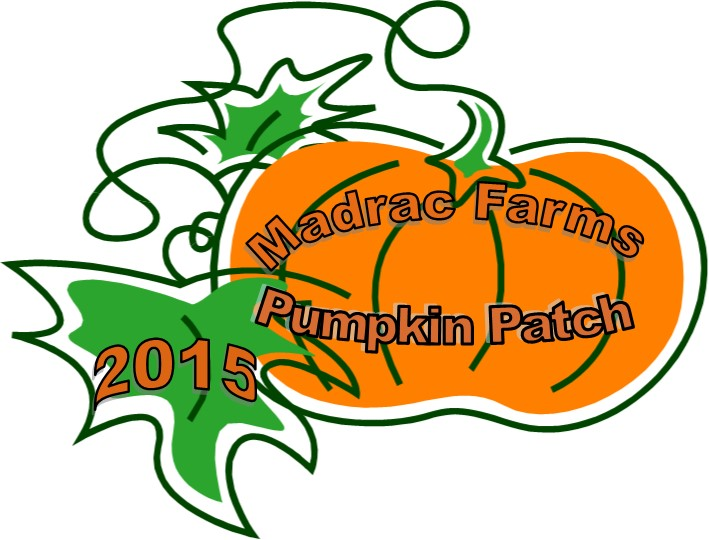 Madrac Farms Pumpkin Patch 2015