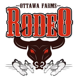 Rodeo Savannah Ottawa Farms 2015
