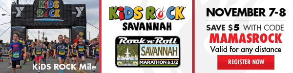 KiDS ROCK Savannah