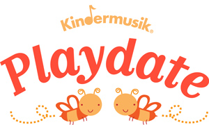 Toddler pre-schooler activities in Savannah Kindermusik