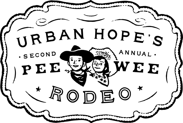 Pee Wee Rodeo 2015 Savannah Urban Hope