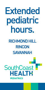SouthCoast Health Pediatrics Richmond Hill Savannah Rincon Pediatricians
