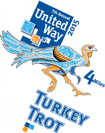 United Way Turkey Trot Savannah 2015 Daffin Park
