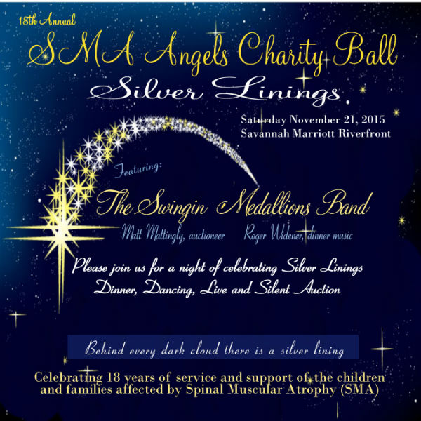 SMN Angels Charity Ball