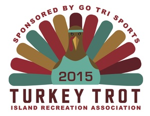 Hilton Head Turkey Trot 2015