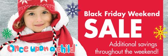 Black Friday sales Savannah 2015