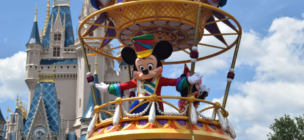 Disney Deals at Two Sisters Travel Savannah Pooler