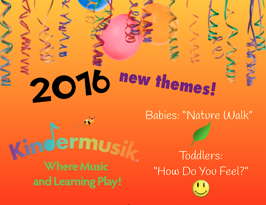 Kindermusik Savannah mommy & me classes