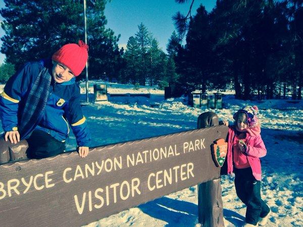 National Park Service Centennial 2016