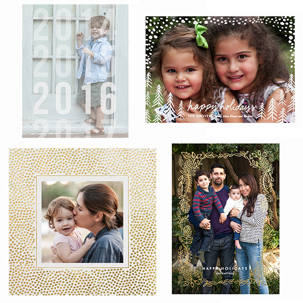 Holiday family children portraits with Emma Hopson Savannah Photographer